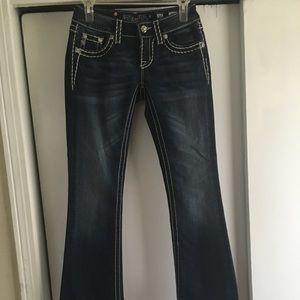 Brand new stylish Miss Me jeans